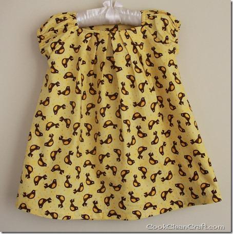 Kokeshi Dress (2)
