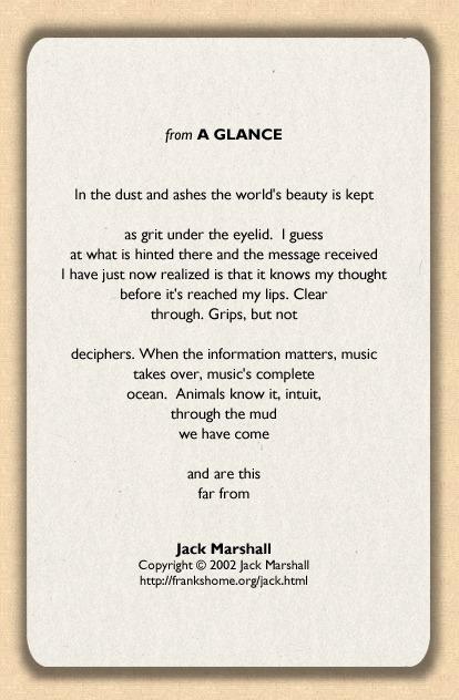Marshall,Jack