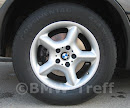 bmw wheels style 57