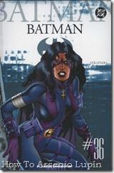 P00036 - Coleccionable Batman #36 (de 40)
