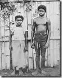The Negritos Philippine Ancestors