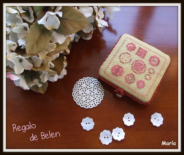 Caja de botones Belén-2