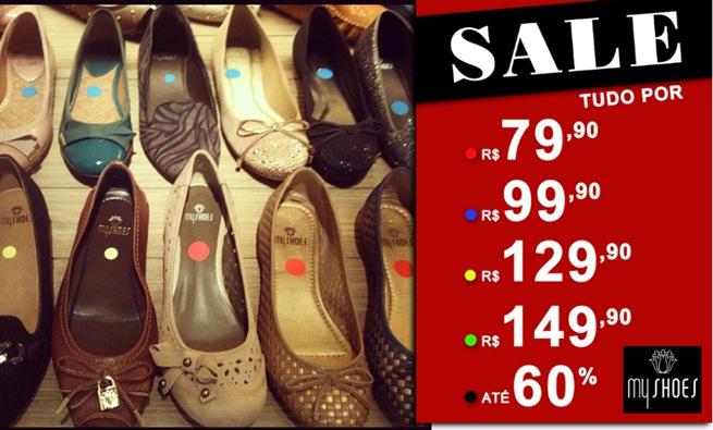 myshoes liquidacao 2012