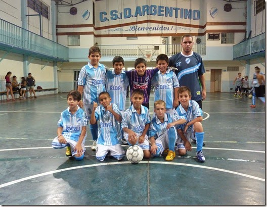 Futbol Infantil 2015 (12)