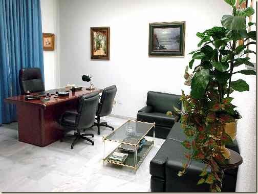 Decoracion de despachos decoraci n de habitaciones y - Decoracion de despachos ...