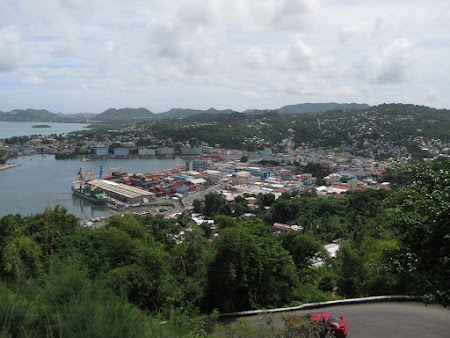 St. Lucia: Castries