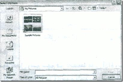 Insert AutoShapes inside page design46-47_11