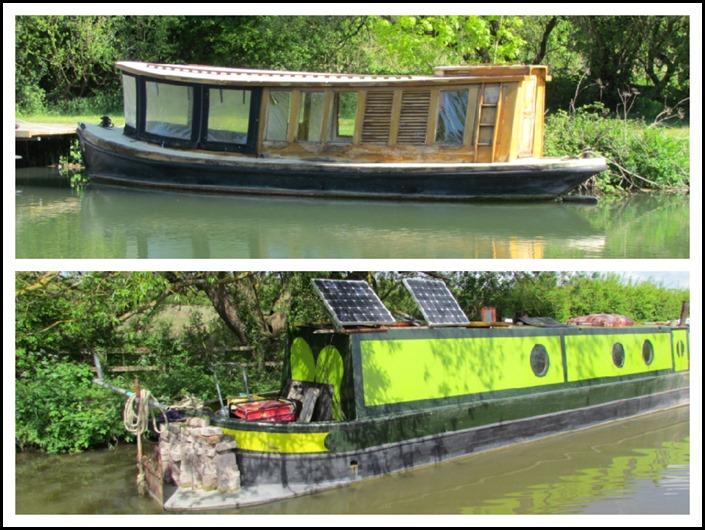E  Boats Compend