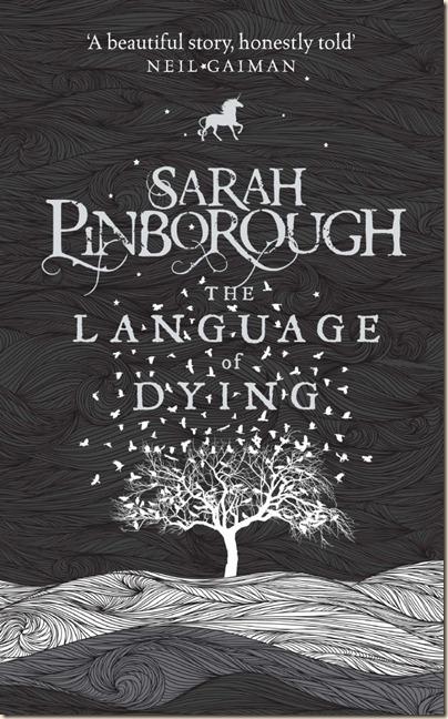 Pinborough-LanguageOfDying
