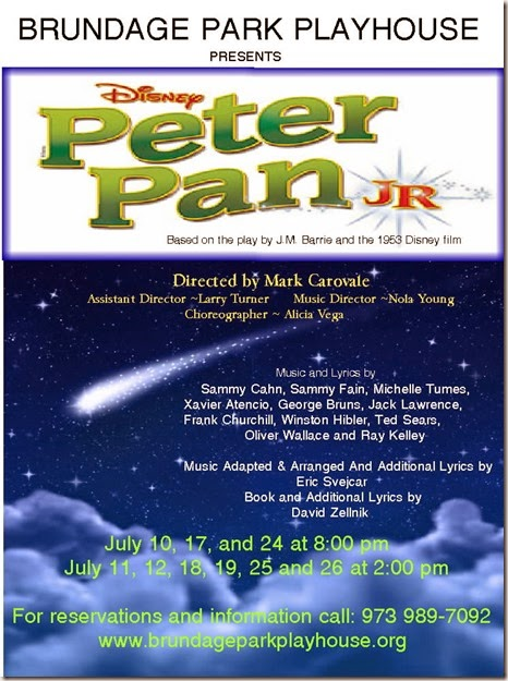 Peter-Pan-Program