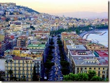 Abitazioni a Napoli
