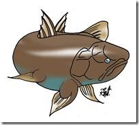 peces clipart blogcolorear (24)
