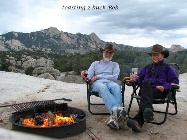 08 toasting 2 buck Bob