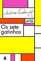 SETE GATINHOS . ebooklivro.blogspot.com  -