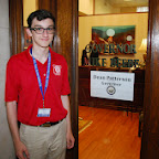 Boys State at the State Capitol 2014