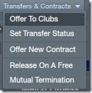 Offer to clubs in FM 2012