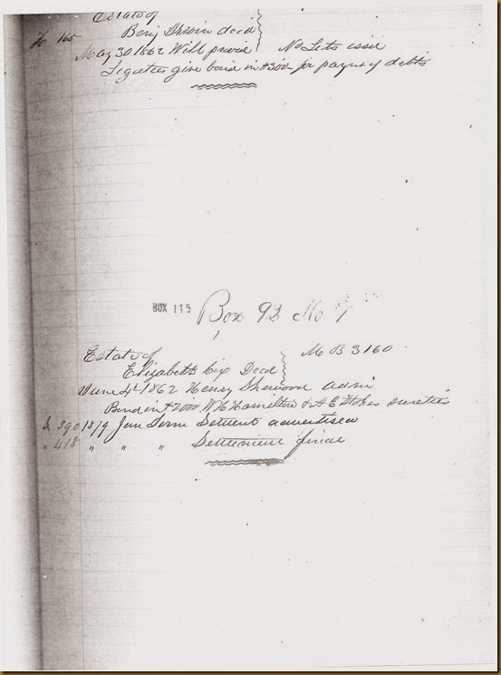 Benjamin Irwin Estate 30 May 1862_0002