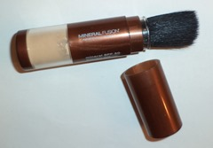 Mineral Fusion Brush On Sun Defense SPF 30