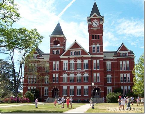 Auburn University 005