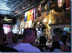 9655 Nashville, Tennessee - Discover Nashville Tour - downtown Nashville Broadway Street - Tootsies Orchid Lounge