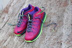 nike lebron 10 low gr purple neon green 8 04 Release Reminder: NIKE LEBRON X LOW Raspberry (579765 601)