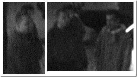 aggravated burglary Crewe