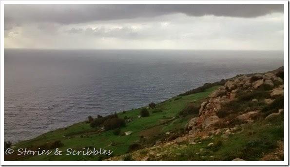 Stormy days (8)
