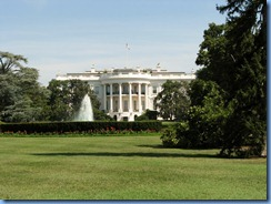 1331 Washington, DC - The White House