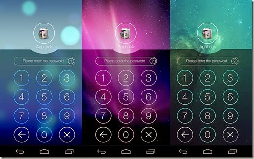 applock-application-android