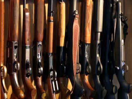 Κυνηγετικά όπλα