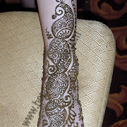 Bridal Henna ByJumana for Ms Annie Hawkins Sud 4-16-2010 12-16-17 PM.JPG
