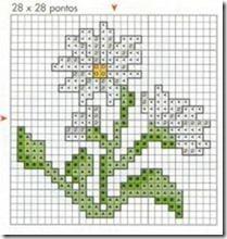 Ponto Cruz-Cross Stitch-Punto Cruz-Punto Croce-Point de Croix-222