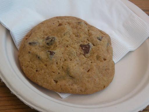 [写真]Cookie Clockerに出てくるクッキーにそっくり