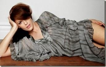 dreamcasting Meredith Baron - Amanda Righetti