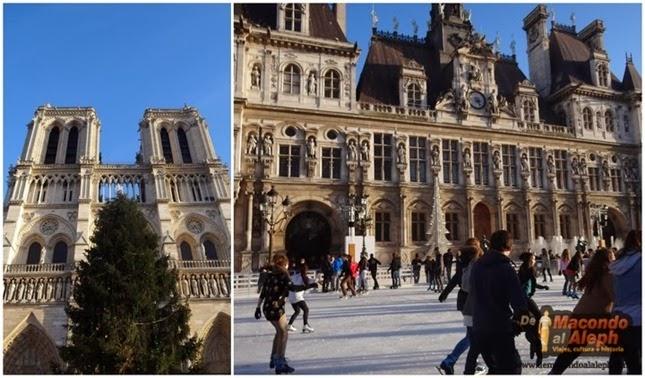 Navidad en París 8