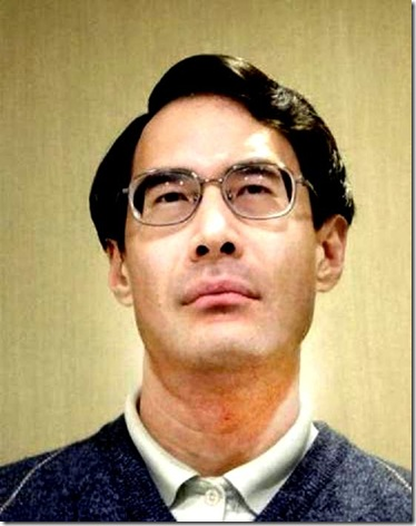 Shinichi Mochizuki - Anabelian Geometrist