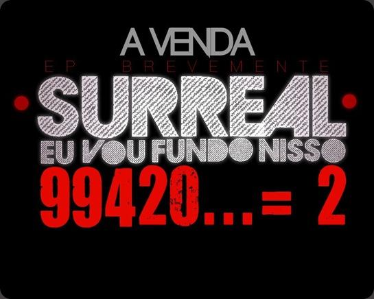 Surreal EP Angola