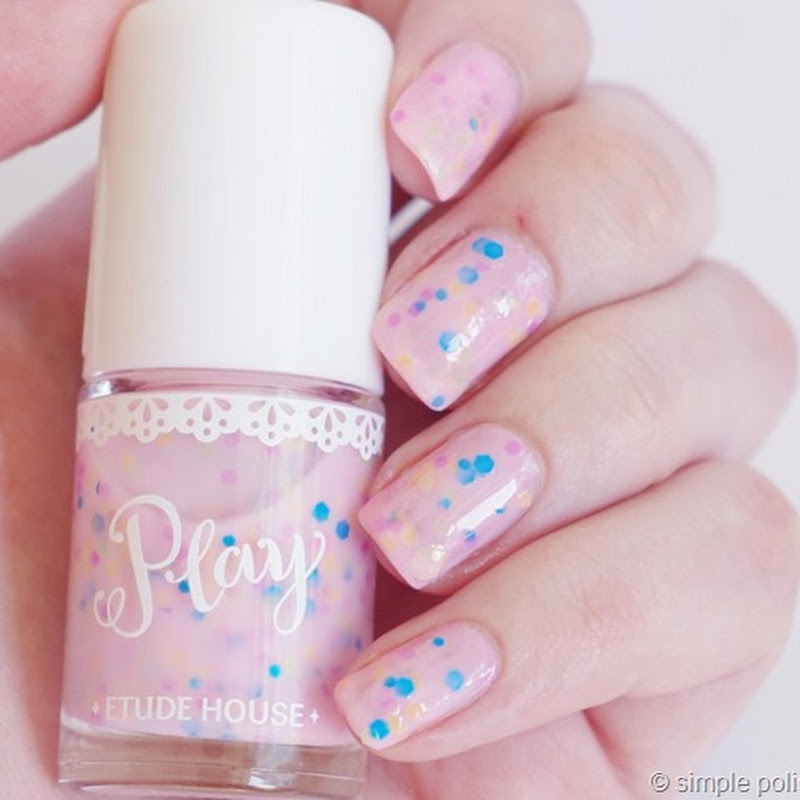 [Review] Etude House–Play #150