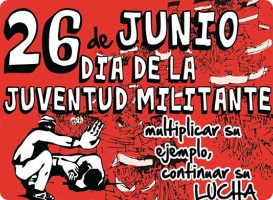 dia juventud militante