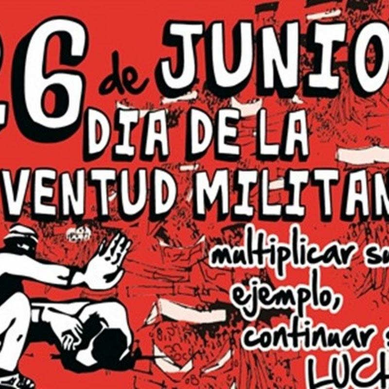 Día de la Juventud Militante