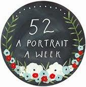 portrait a week