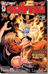 P00002 - Grifter #2 - The Advantag