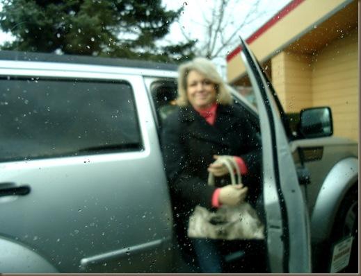 Margie car