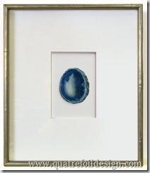 framed agate agate007