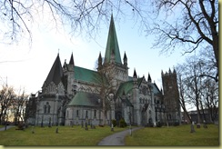 Trondheim Cathederal