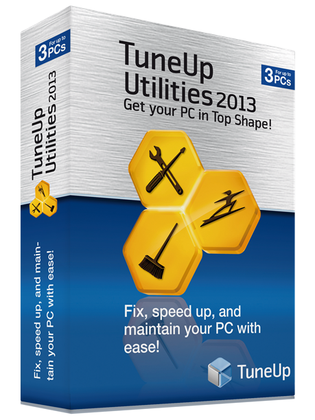 TuneUp Utilities 2013 Download