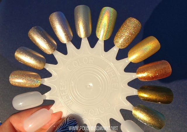 polish insomniac gold polishes 5