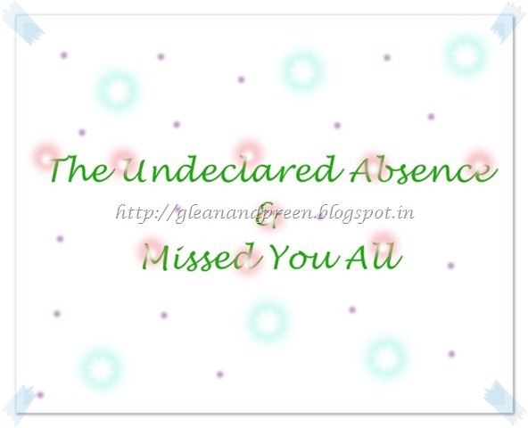 Undeclared Absence