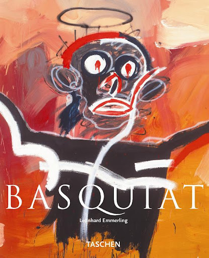 Brooklyn-born Basquiat.