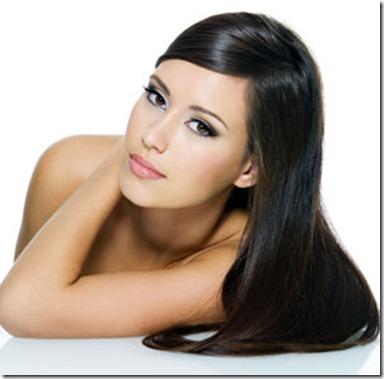 Remedios Caseros para el cabello Grueso
